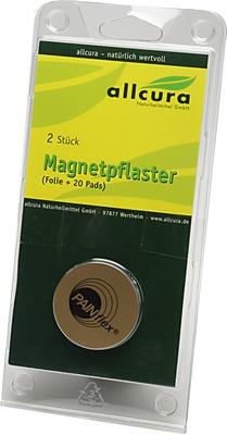 Magnetpflaster 4 Cm Durchmesser20 Pads Apotalde Ihre