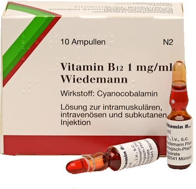 b 12 injektion
