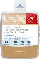 TEST zum Nachweis von Blut im Stuhl - apotal.de - Ihre ...