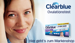 Clearblue Ovulationstest