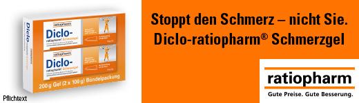 Diclo–Ratiopharm