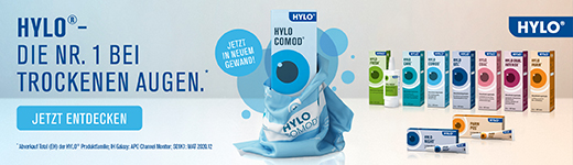 HYLO EYE CARE - URSAPHARM
