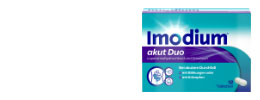 Imodium akut N duo