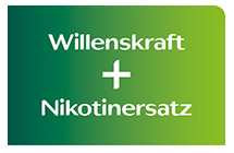 Nicorette Willenskraft