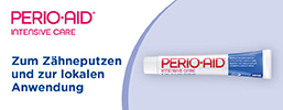 PERIO.AID Intensice Care Gel
