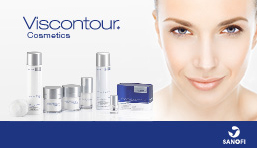 Viscontour cosmetics
