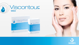 Viscontour med
