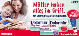 DOLORMIN®