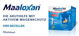 Maaloxan®