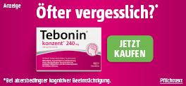 Tebonin®