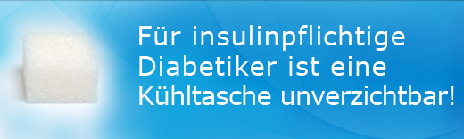 Coolsafe für Insulin
