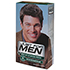 JUST for men Tönungsshampoo schwarzbraun