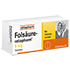FOLSÄURE RATIOPHARM 5 mg Tabletten