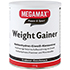 WEIGHT GAINER Megamax Erdbeere Pulver