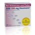 ASS 100 mg Heumann Tabletten