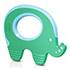 AVENT Teether Elephant Single