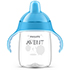 AVENT Sip No Drip Becher 340 ml blau