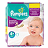 PAMPERS Active Fit Gr.4+ maxi plus 9-20kg Sparpack