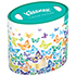 KLEENEX Collection Oval Tücher Box