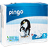 BIO WINDELN junior 12-25 kg Pinguin PINGO SWISS
