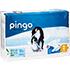 BIO WINDELN mini 3-6 kg Pinguin PINGO SWISS