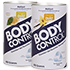 Body Control Mixed Zitr.-Jogh. + Vanille