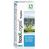 TOXI LOGES Tropfen - apotal.de - Ihre Versandapotheke