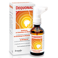 DEQUONAL-Spray