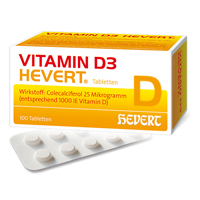 VITAMIN-D3-HEVERT-Tabletten