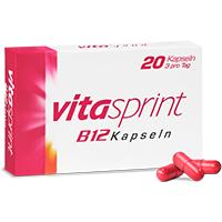 vitasprint b12 nebenwirkungen
