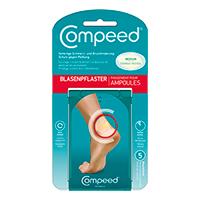 COMPEED-Blasenpflaster-medium