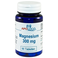 APOLOGO-Magnesium-300-mg-Tabletten