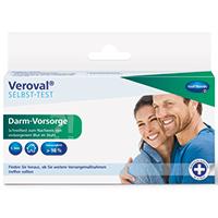 VEROVAL Darm-Vorsorge Selbsttest - apotal.de - Ihre ...