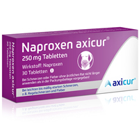 NAPROXEN-axicur-250-mg-Tabletten
